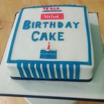 the tesco birthday cake