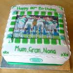 celtic huddle cake
