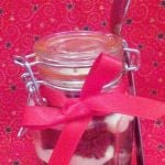 christmas mini cake jar 3