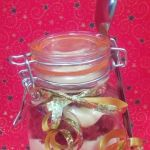 christmas mini cake jar 4