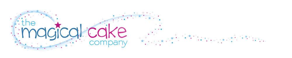 The Magical Cake Company, site logo.