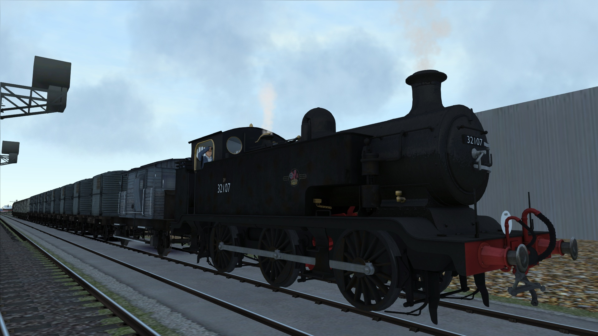 Lbscr E2 Locomotive Pack