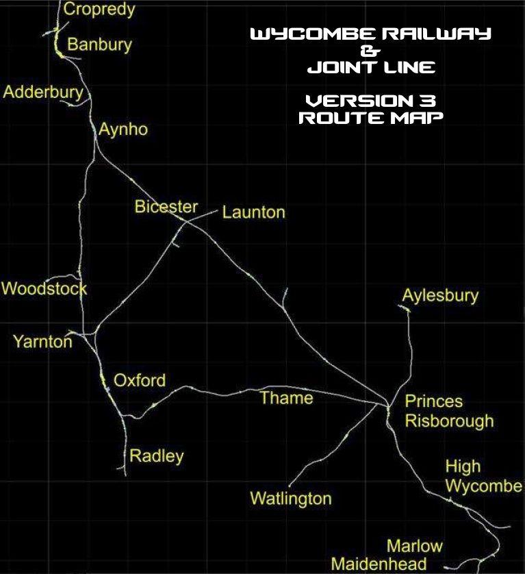 Freeware Routes
