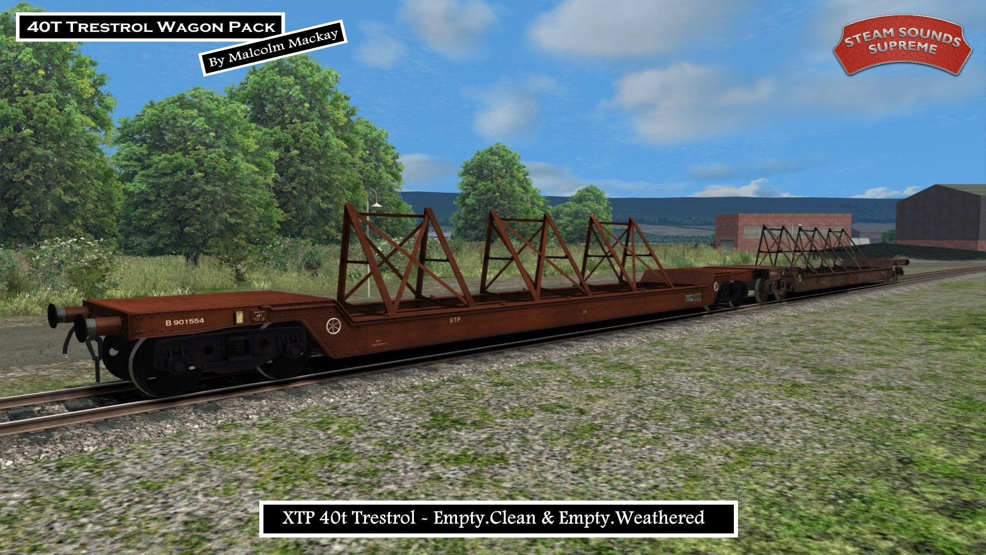 40t Trestrol Wagons07