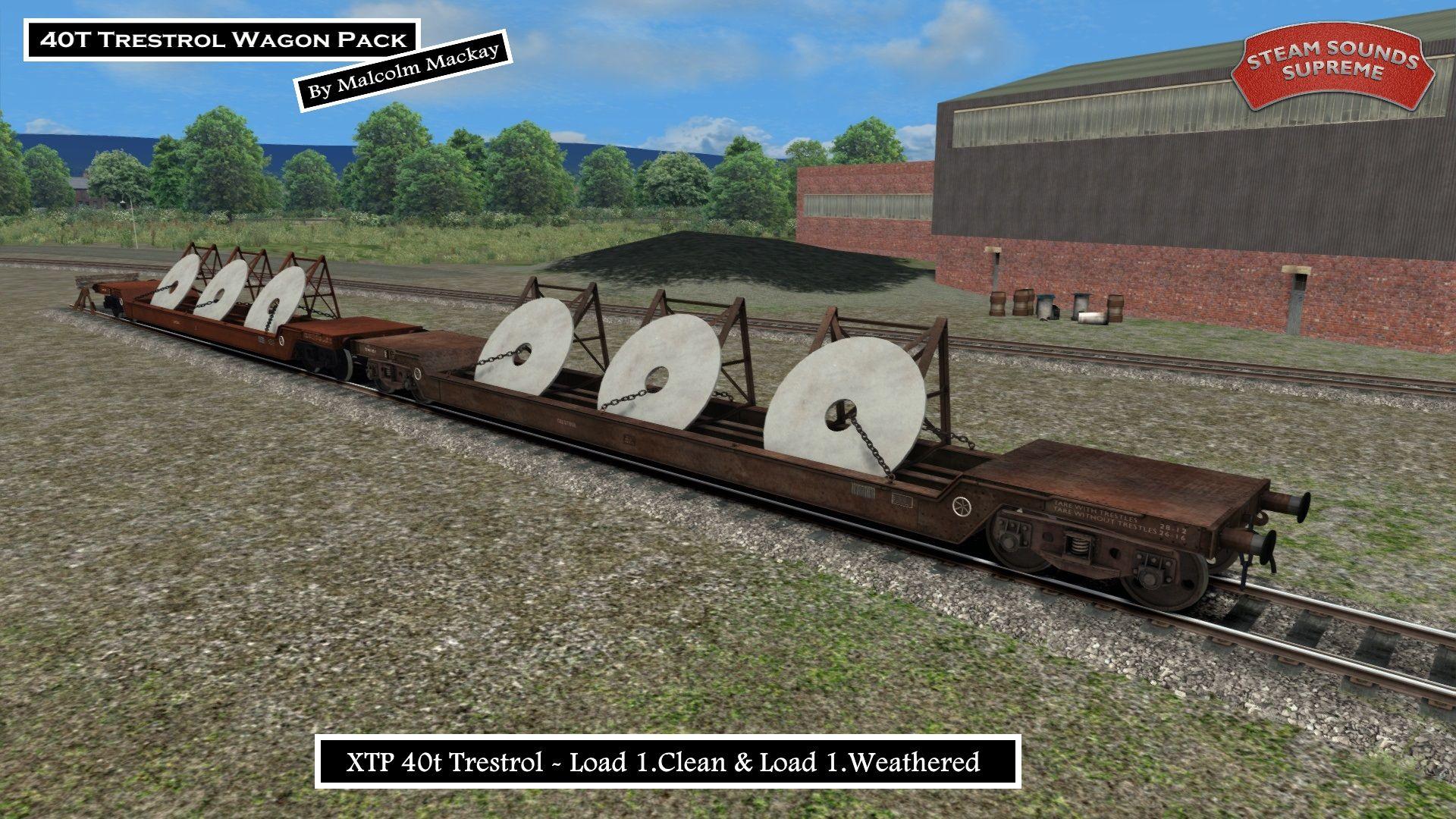 40t Trestrol Wagons08
