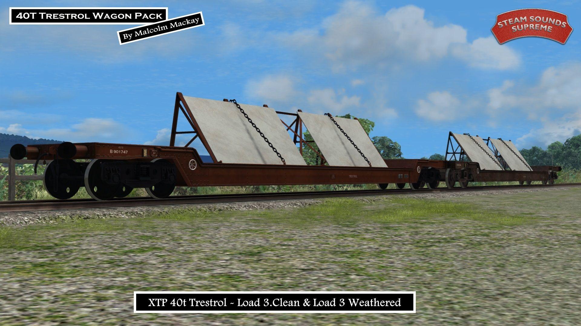 40t Trestrol Wagons10