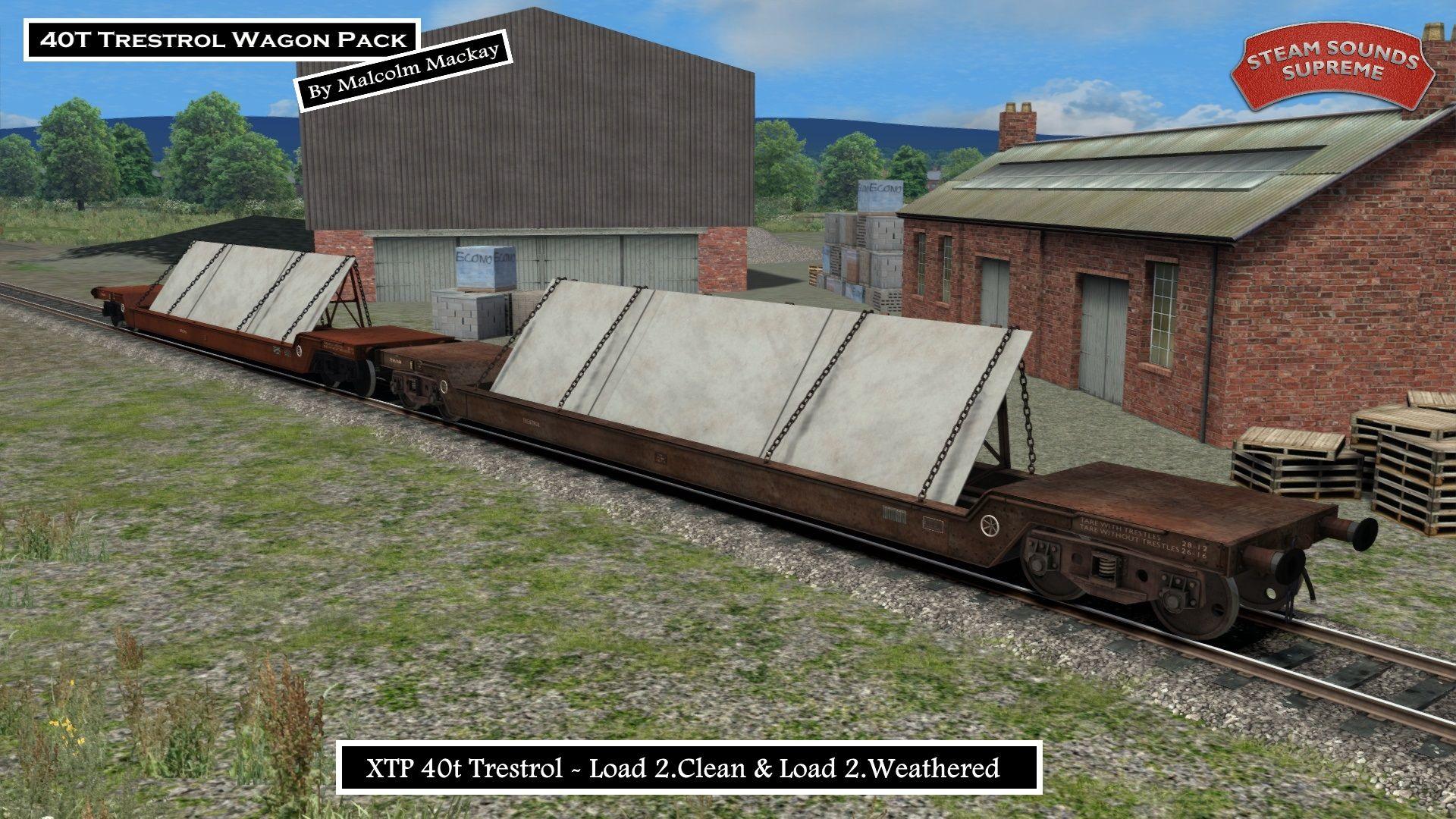 40t Trestrol Wagons09