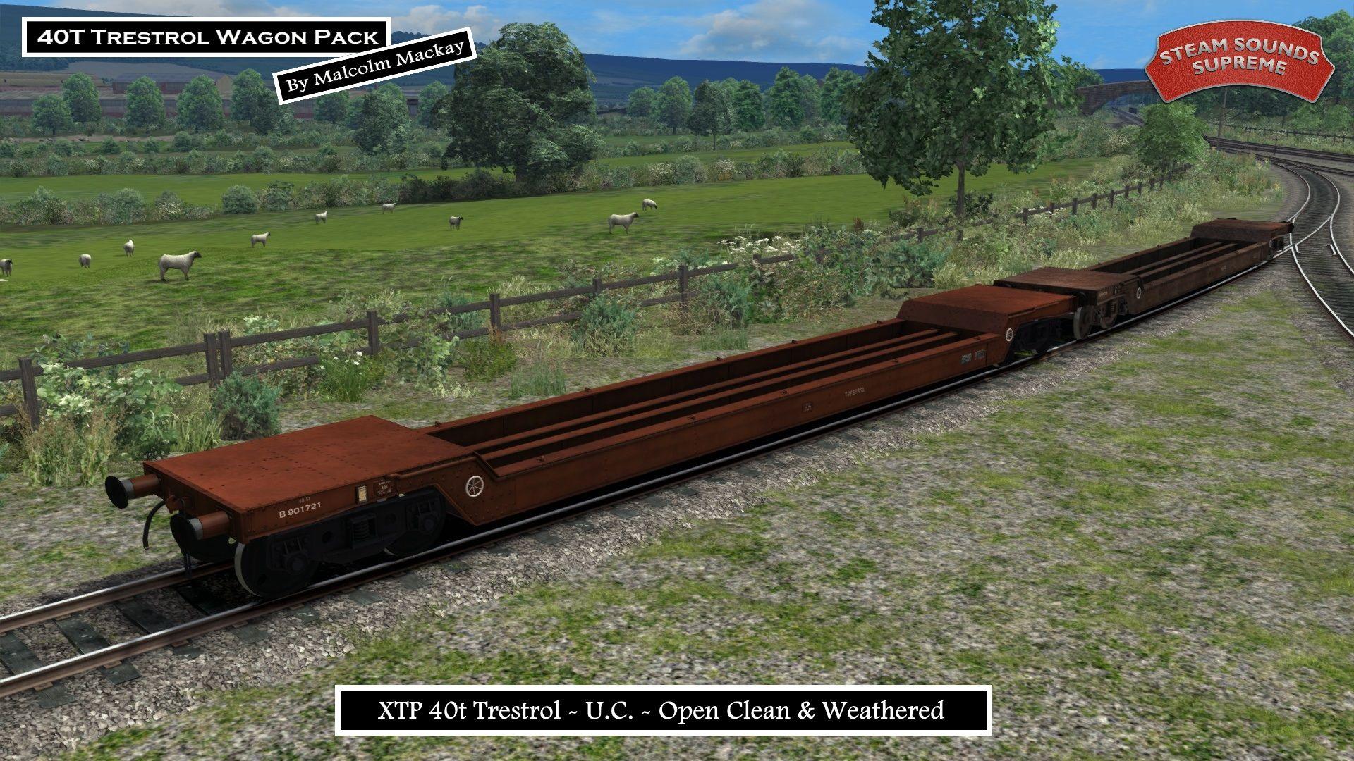 40t Trestrol Wagons11