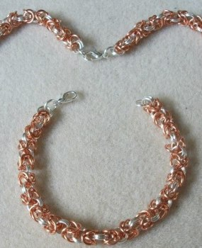 Beginner Chainmaille Kits