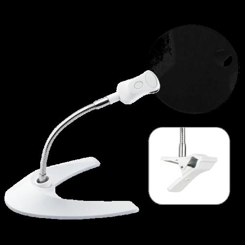 Magnifier Lamps