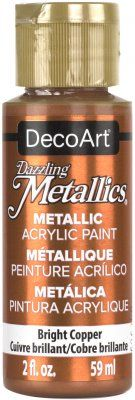 Metallic Paints