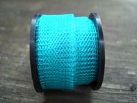 Knitted Wire 15mm Supa Green
