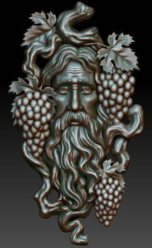 Old Greenman