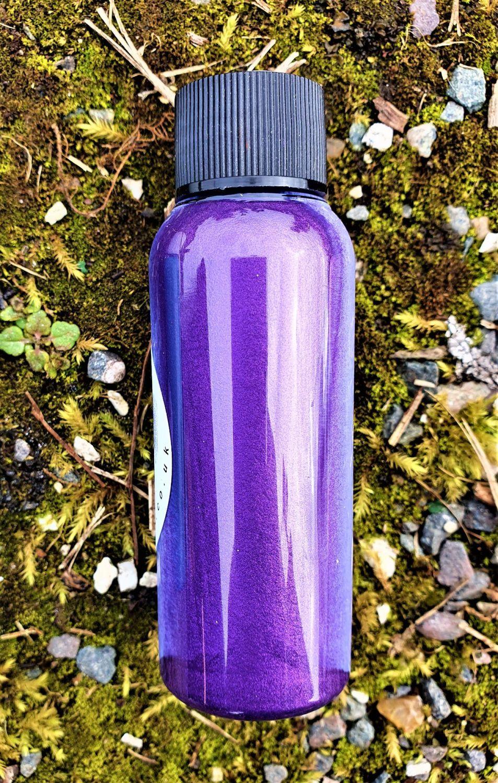 Little Pixie Purple Passion
