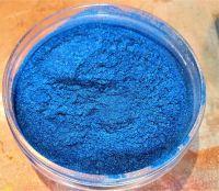 Little Pixie Pigment 25g Electric Blue