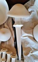 Mushroom Medium pointy