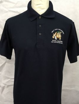 Help Our Wounded Polo Shirt
