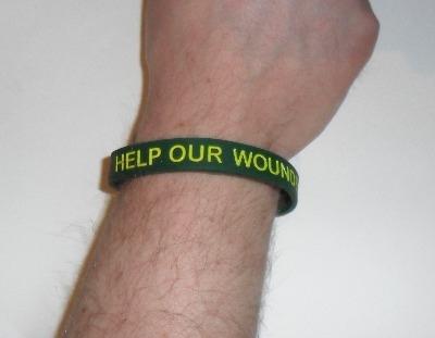 How Wristband