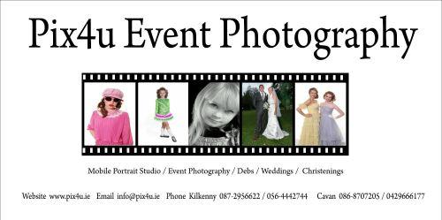 pix4u event photography