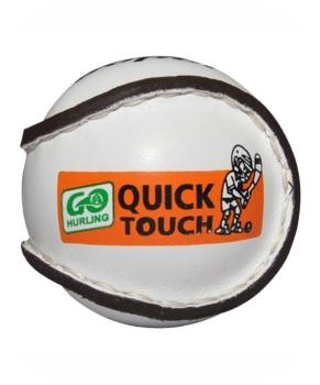 sliotar quick touch