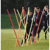 training poles