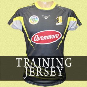 TRAINING JERSEYS