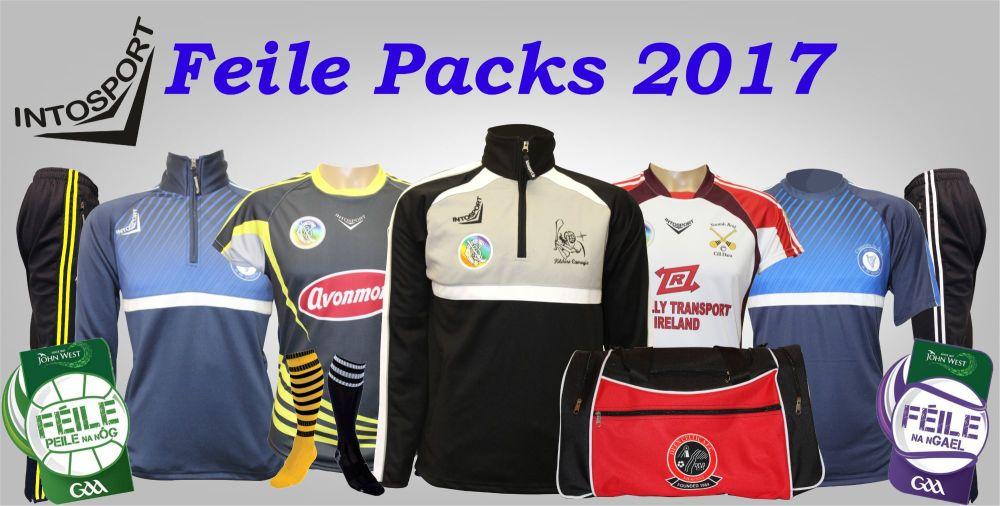 feile packs 2017