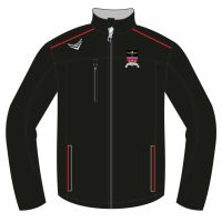 Callan United Soft Shell Jacket