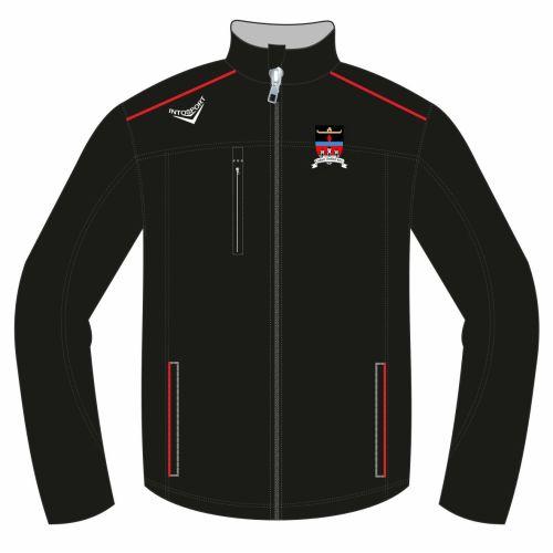 Callan United Soft Shell Jacket