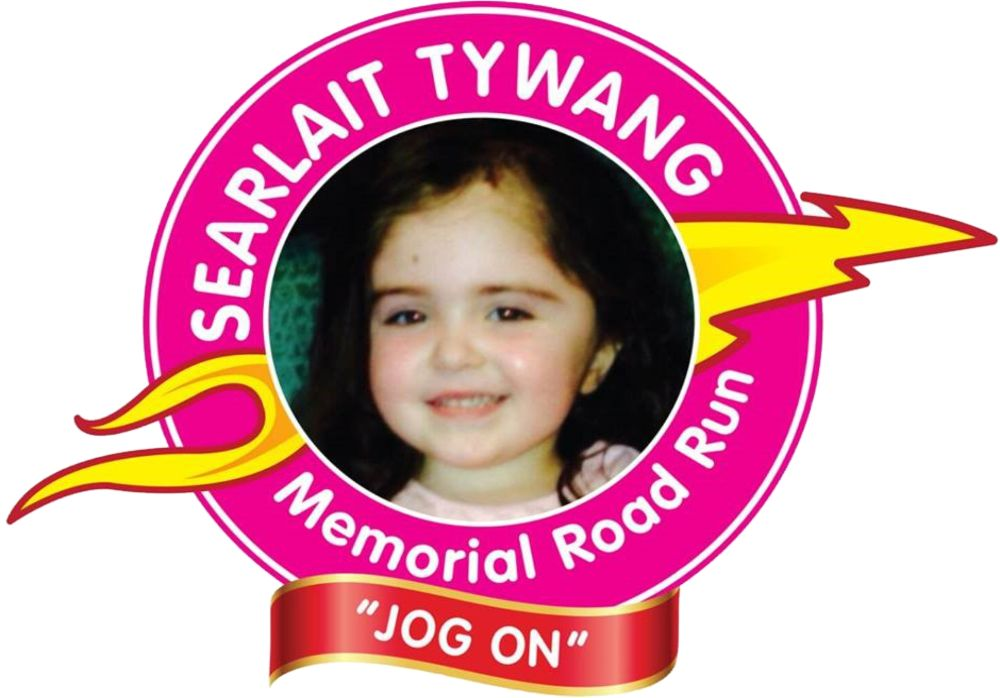 Searlait Tywang Memorial Road Run