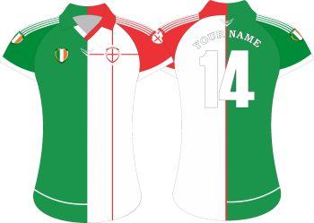 IRELAND ENGLAND