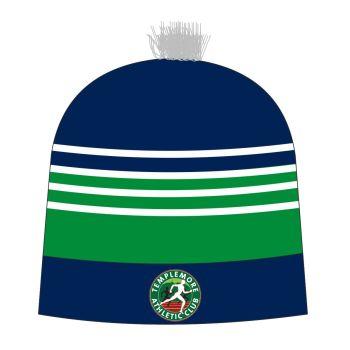 Templemore AC Bobble Hat