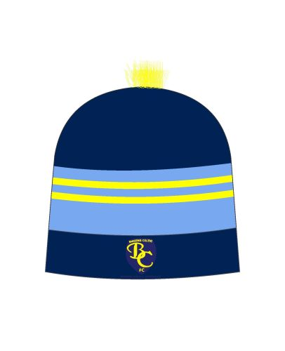 Bweeng Celtic AFC Bobble Hat