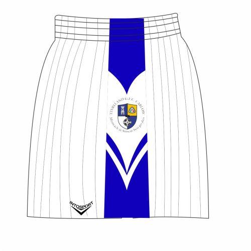 Tinryland GAA Cúltech Shorts