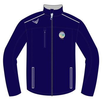 Official Cloughduv Soft Shell Jacket
