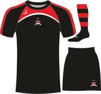 Callan United AFC Training Kit