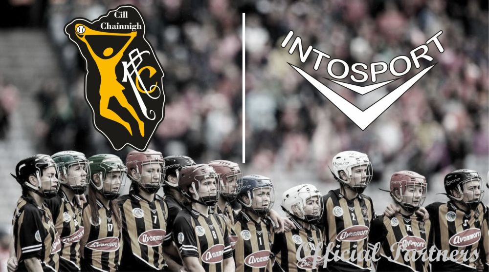KILKENNY CAMOGIE OFFICIAL PARTNER