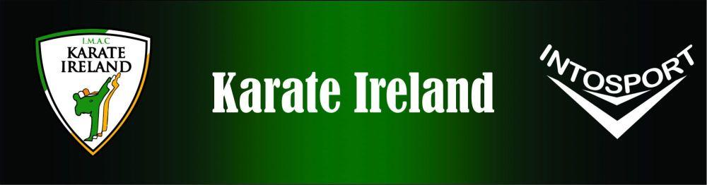 KARATE IRELAND