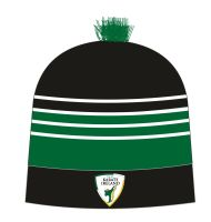 Karate Ireland Bobble Hat