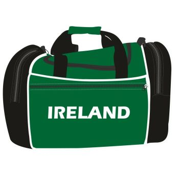 Karate Ireland Kitbag