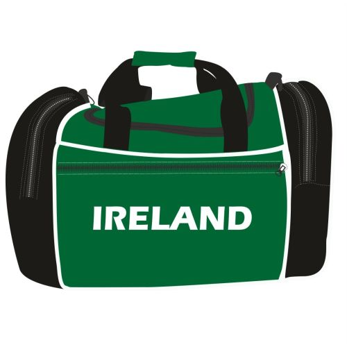 Karate Ireland Kitbag
