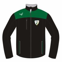 Karate Ireland Softshell Jacket