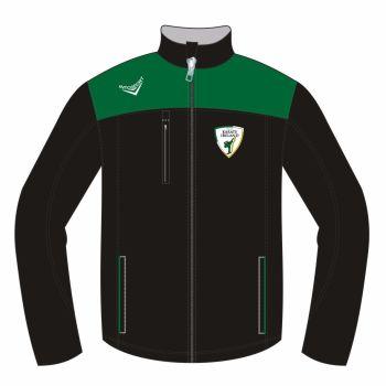 Karate Ireland Softshell Jacket