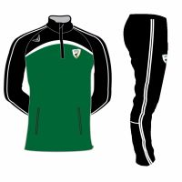 Karate Ireland National Team Tracksuit
