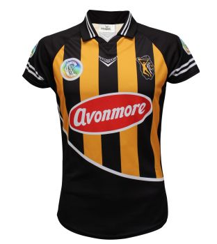 Official Kilkenny Camogie Jersey