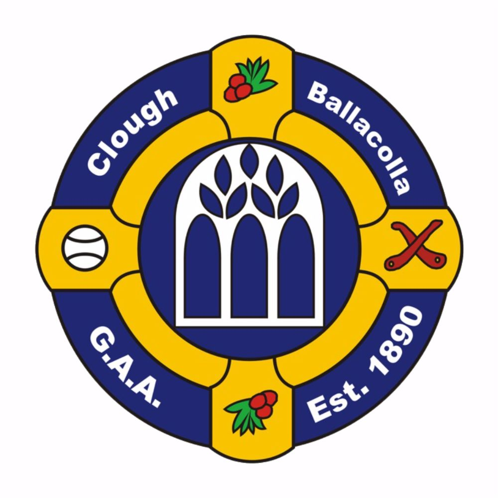 Clough Ballacolla GAA Club
