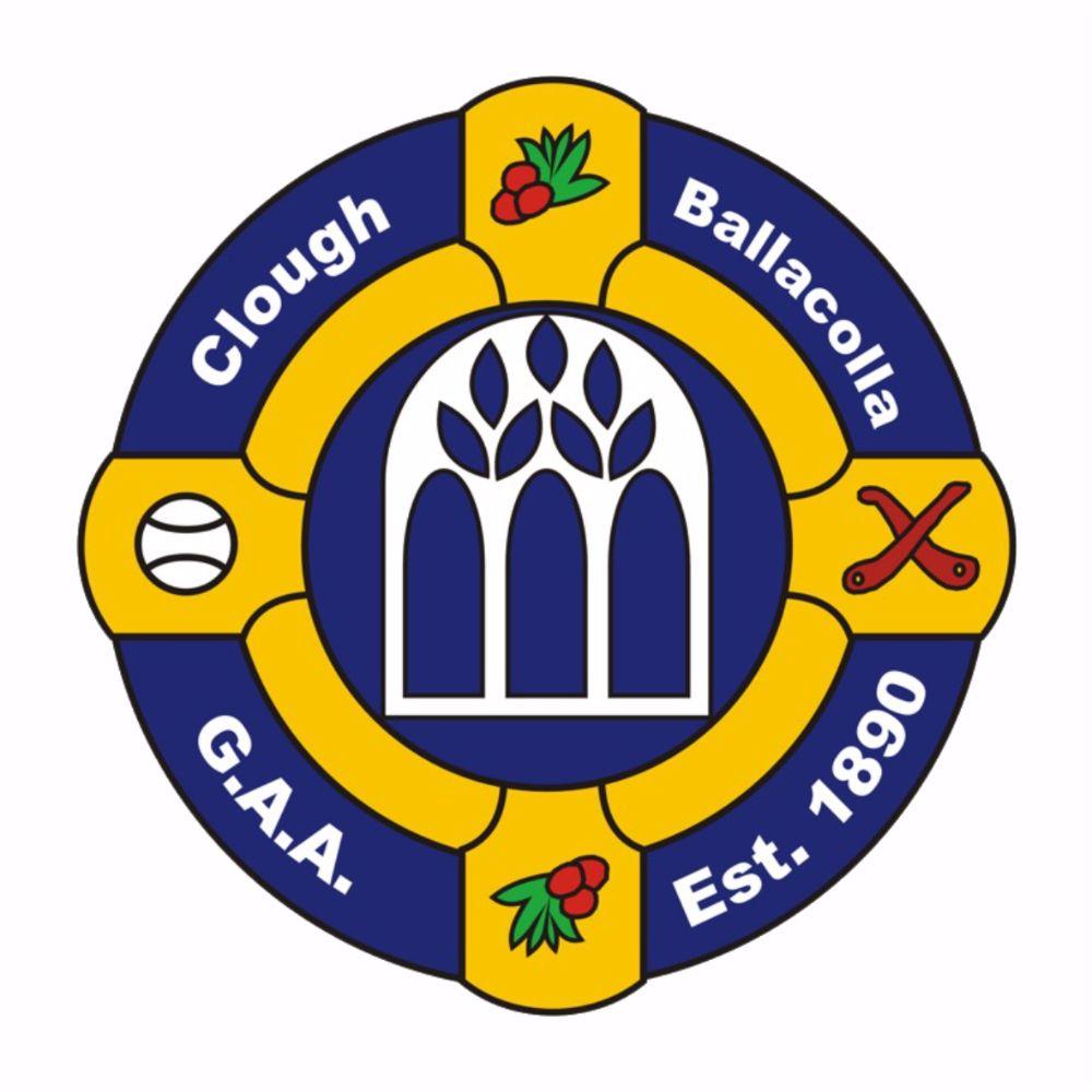 Clough Ballacolla GAA Club