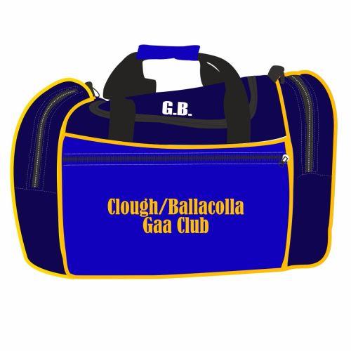 Clough Ballacolla GAA Kitbag