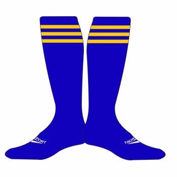 Clough Ballacolla Full Socks