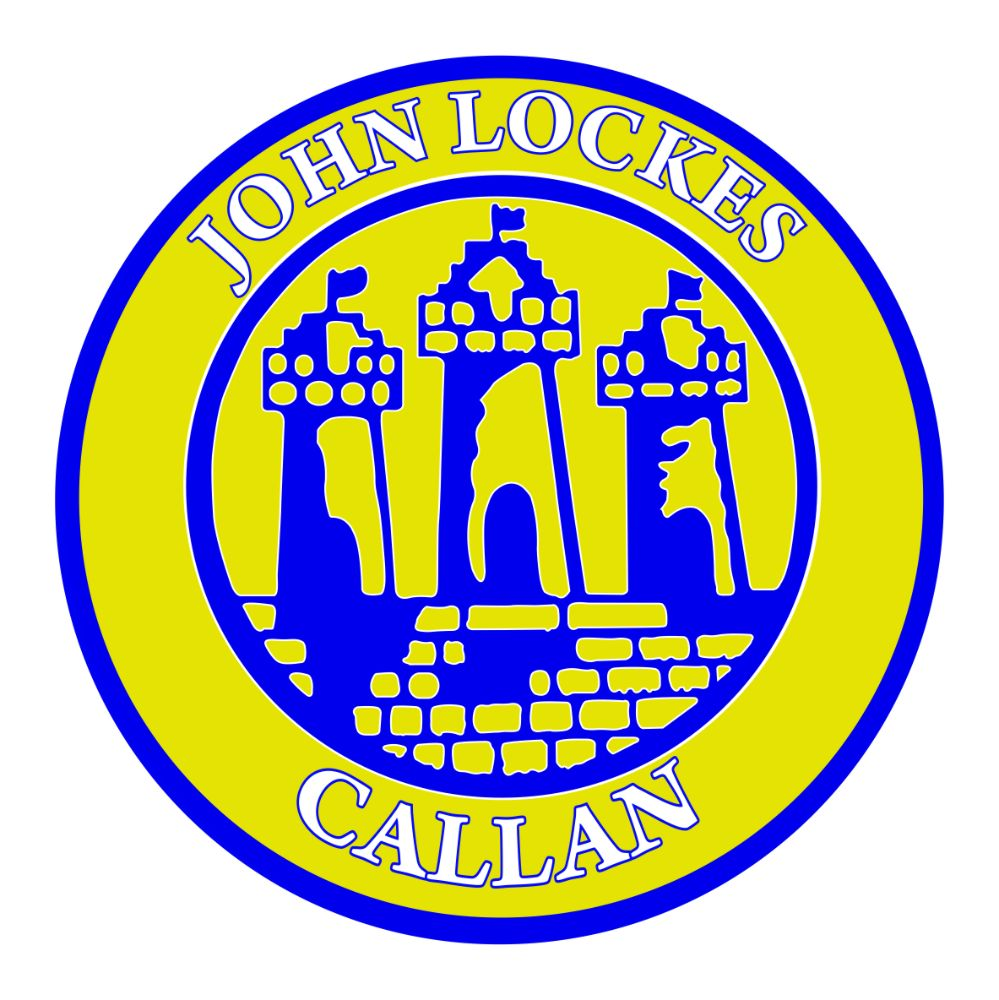 John Lockes LGFA